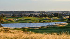 Golf Courses - UK